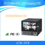 Dahua 4 Channel 960h 4HDD ATM Standalone Security DVR (DVR0404AH-VD)
