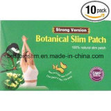 Botanical Slim Belly Patch Weight Loss Lida Slim Patch