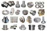 CNC-Processed Metal Machinery Part