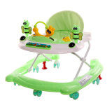 Factory Wholesale Baby Product Foldable Rotating Baby Walker