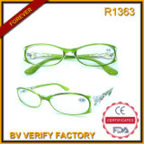 R1363 Hot Sale Bright Color Frames for Glasses