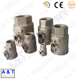 Stainless Steel Casting Valve Parts Casting Valve Body
