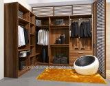 MDF Melamine Cloakroom Modern Matte Walk-in Closet