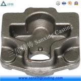 Steel Aluminum Investment Casting Parts Lost Wax Casting Electric Power Parts