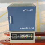 1400 Fiber Chamber Box Muffle Furnace
