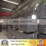 10#, 20#, 45# Hot-Rolled Rectangular Steel Tube