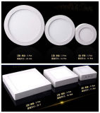 6W Round/ Square LED Ceiling Lighting, LED Kitchen Light