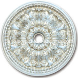 Artistic Ceiling Medallion with PS Material (BRP61-F24)