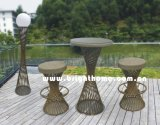 Outdoor Furniture/Rotary Bar Chair (BP-913)