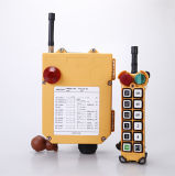 F24-12s Push Button Industrial Wireless Remote Control
