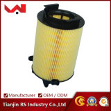 OE No. 1kd129620d Auto Air Filter for VW Audi