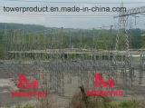 Megatro 500kv Substation Framework (MGS-SF500)