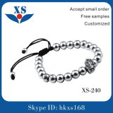 Stainless Steel Engraved Bracelets Wholesale