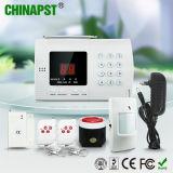 Wireless PSTN Auto Dial Security Alarm Systems (PST-TEL99E)
