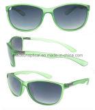 Las Gafas De Sol Plastic Sunglasses (SP692038)
