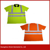 Wholesale Cheap Safety Working Apparel Supplier (W66)