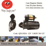 Starter for Changchai Diesel Engine Motor (L28b)