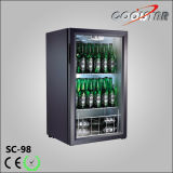 Wholesale Cold Soft Drink Refrigerator (SC98)