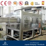 Full Automatic Fruit Juice Filling System (3 in 1)