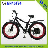 Fashion New Fat Ebike with 28 Inch Wheel
