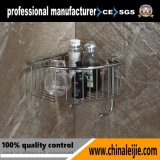 Bathroom Stainless Steel Soap Basket/Corner Basket