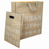 Custom Kraft Shopping Paper Bag Fk-167
