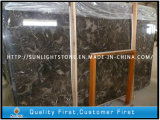Natural China Emperador Dark Marble for Countertop, Vanity Tops, Tiles