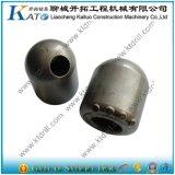 Foundation Construction Carbide Drill Bit Blocks