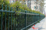 Iron Fence with CE (XX-DD-02)