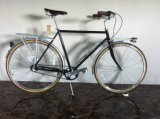 700c Man Belt-Driving 3 Speed City Bike