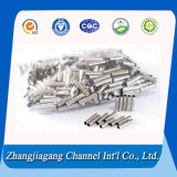 AISI316 Stainless Steel Tubes of Medical Probes