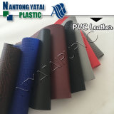 Wholesale Wearproof PVC Artificial Leather for Car Seat Cover Furniture