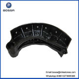 Auto Parts Brake Shoes for Japan Truck Ns178 Oil