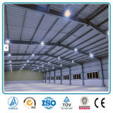Designing Low Cost Pre-Engineered Light Frame Steel Structure Warehouse Storage Building in China