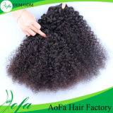 Hollywood 100% Hair Extension Natural Black Virgin Human Hair