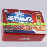 New Arrival Leptin Slimming Coffee Weight Loss Products (MJ-18 Sachets)
