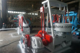 Super Quality Punching Briquette Machine for Charcoal Powder