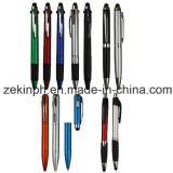 Stylus Ball Pens with Custom Logo Promotional