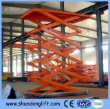 Hydraulic Lift Table with CE