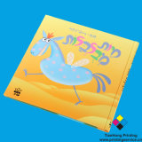 Professional Story Book Printing (OEM-CB003)