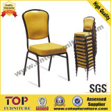 Wholesale Aluminium Hotel Stackable Banquet Chairs
