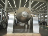 Szg Double Conical Rotary Vacuum Dryer