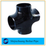 Carbon Steel Cross Steel Fitting CS B16.9