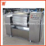 Commercial Vacuum Chapati Dough Mixer Machine