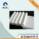 White Opaque Rigid Glossy Glossy PVC Sheet