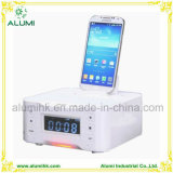 Portable Mobile Phone Charger Docking Station