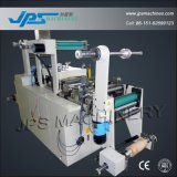 Label Flatbed Die Cutter Machine with Lamination+ Punching