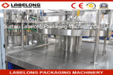 3 in 1 Carbonated Soft Drinks (CSD) Filling Machine/Bottling Machine