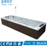 6.8m Outdoor Fiberglass Swim SPA Swimming Pool (M-3373)