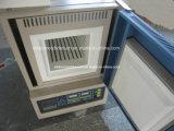1200 Laboratory Bench Top Muffle Furnace